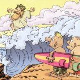 Tex Avery Cartoons n°2