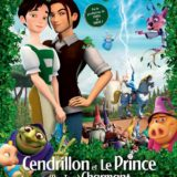 Cendrillon & le prince (pas trop) charmant