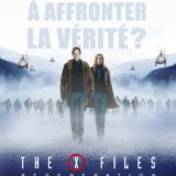 X Files – Régénération