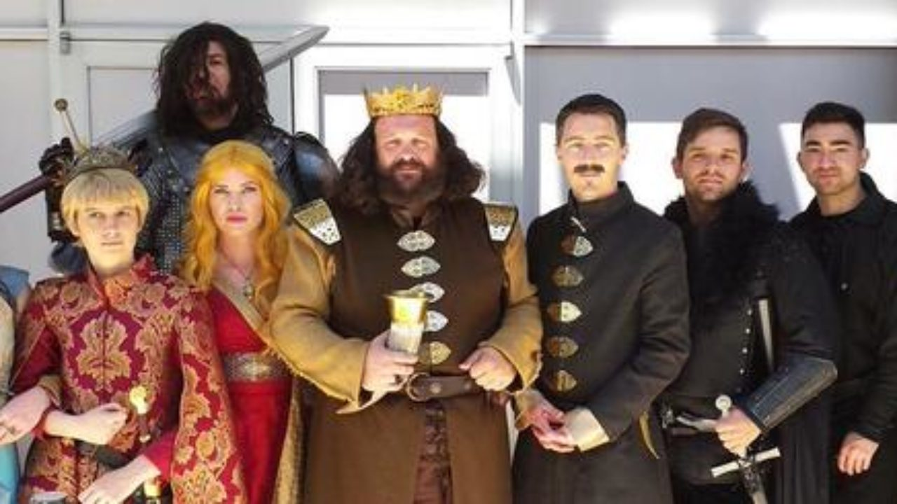 game of thrones s7e4 streaming vf