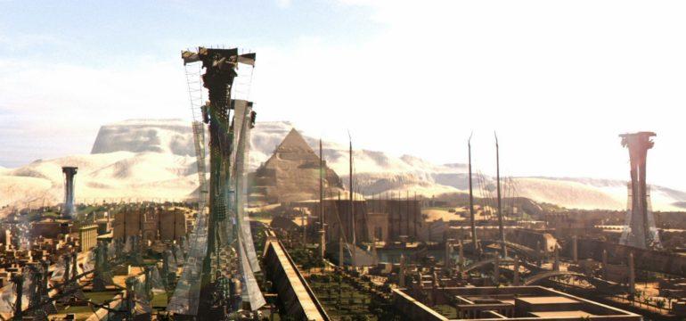 La Révélation des Pyramides 2 : L'Equateur penché