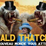 Ronald Thatcher 3D : une autre bourse est possible